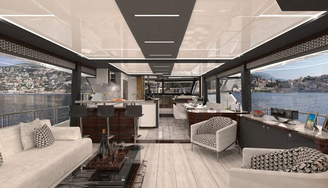 Stottsea Charter Yacht - 6