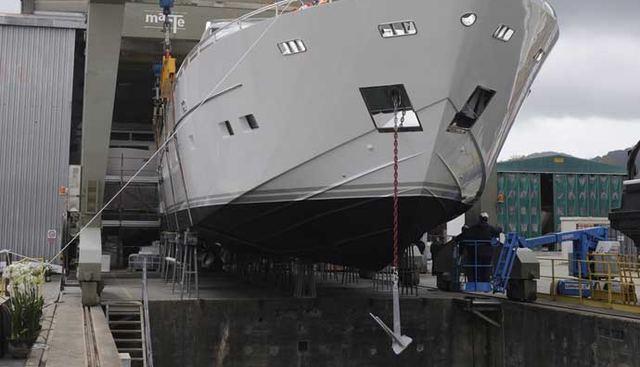 Dandy Six Charter Yacht - 3