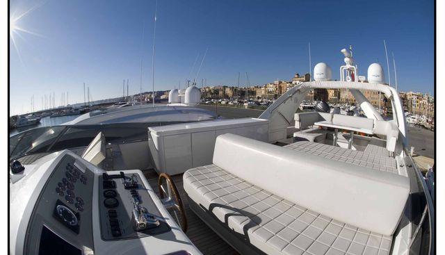 Heaven Charter Yacht - 2