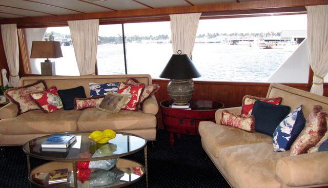 Hakai Charter Yacht - 2