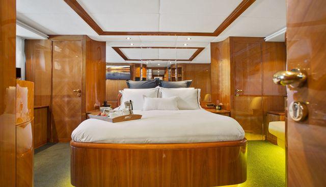 Lady Pamela Charter Yacht - 7