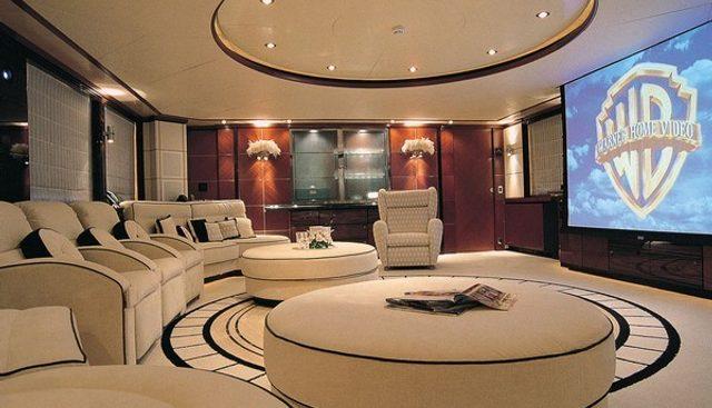Magenta M Charter Yacht - 8
