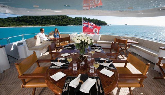 Bouchon Charter Yacht - 4