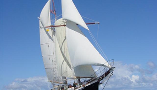 Bonnie Lynn Charter Yacht - 2