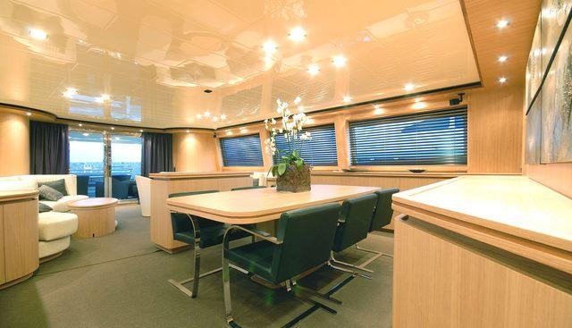 Overside II Charter Yacht - 7