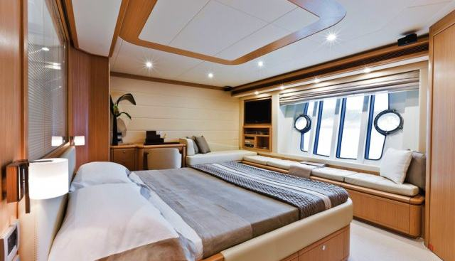 Cipriana Charter Yacht - 5