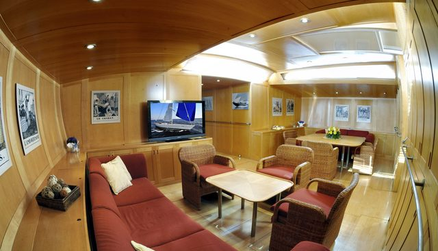 Adesso Charter Yacht - 8