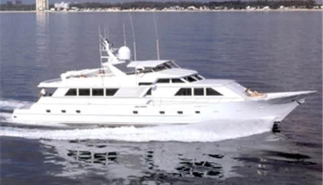 Isabella Charter Yacht - 3