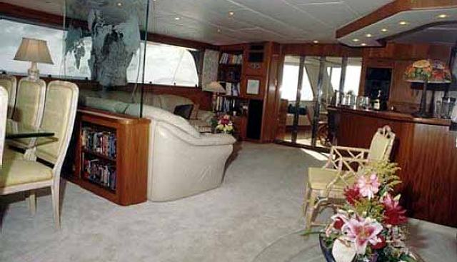 Nataly Charter Yacht - 3
