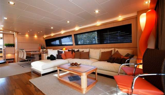 Valentina Charter Yacht - 6