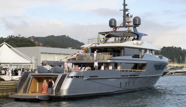 Globas Charter Yacht - 5