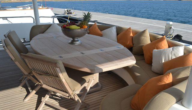 Happy Charter Yacht - 3