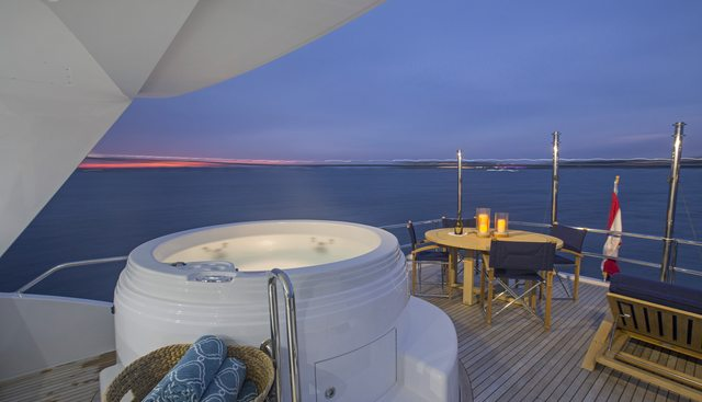 Lady Carmen Charter Yacht - 2
