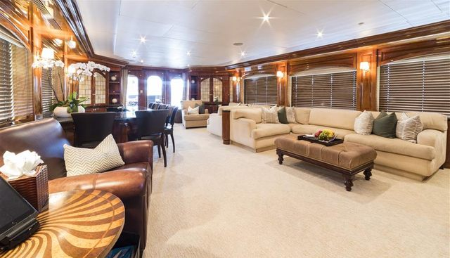 One More Toy Charter Yacht - 8