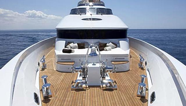 Life Saga Charter Yacht - 2