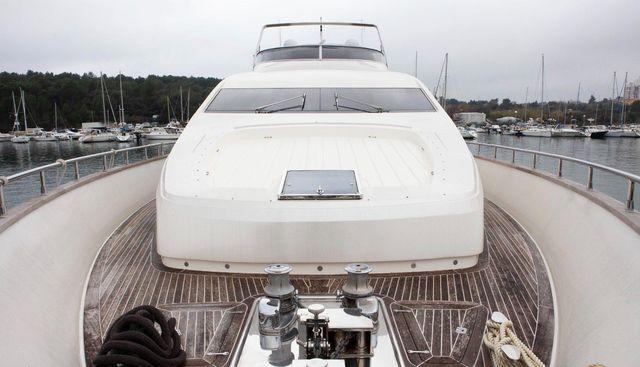 Alda 2 Charter Yacht - 3