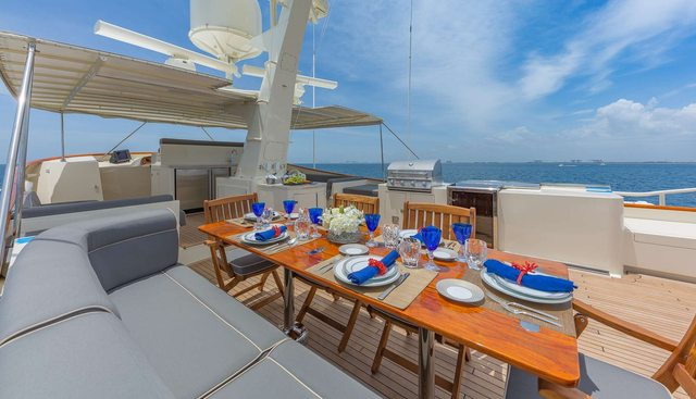 Ariadne Charter Yacht - 5