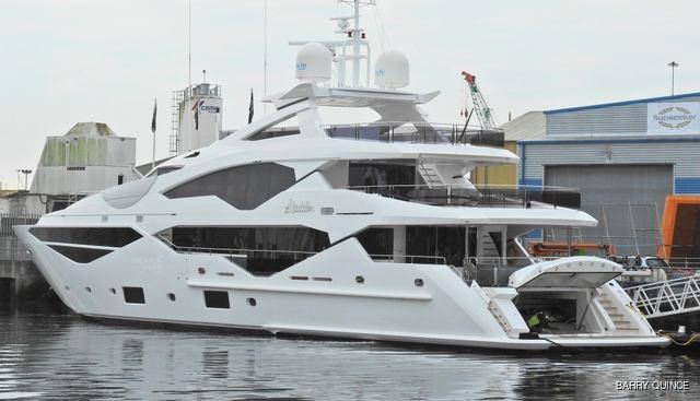 Aladdin Charter Yacht - 6