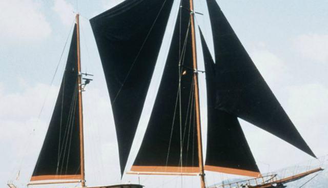 Beluga One Charter Yacht - 3