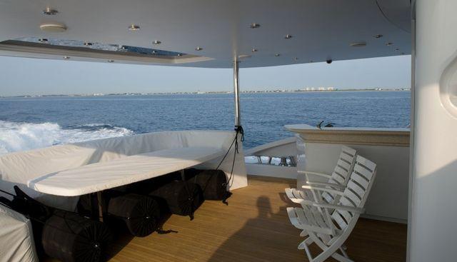 Prestige Lady Charter Yacht - 4