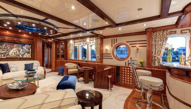 Nadan Charter Yacht - 8