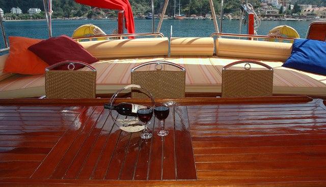 Quasart Charter Yacht - 6