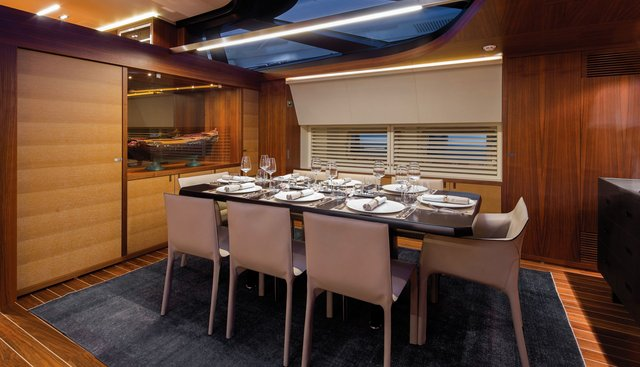 State of Grace Charter Yacht - 4