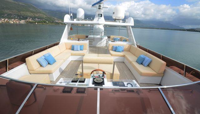 Ladyship Charter Yacht - 8