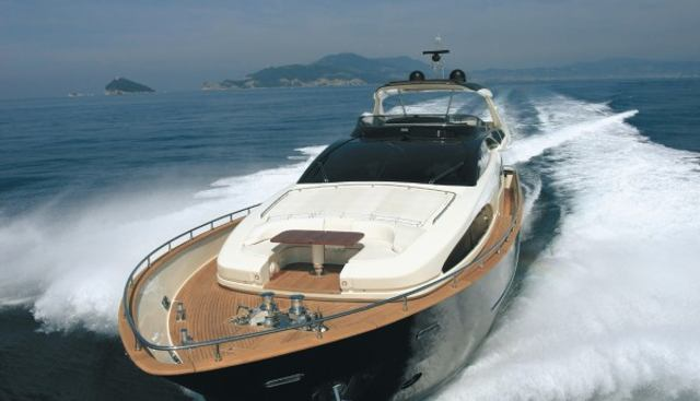 Anything Goes IV Charter Yacht - 2