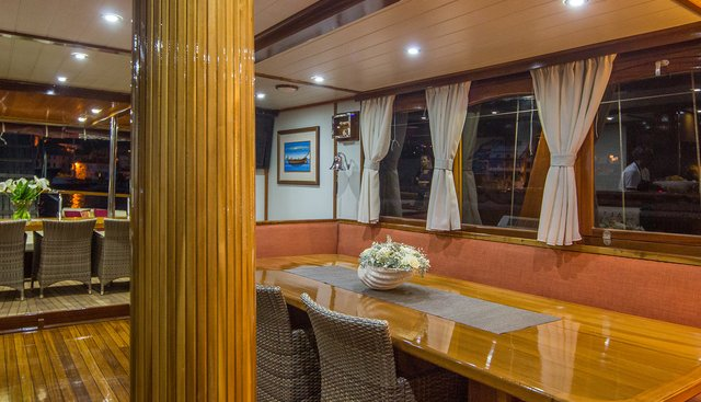 Altair Charter Yacht - 8