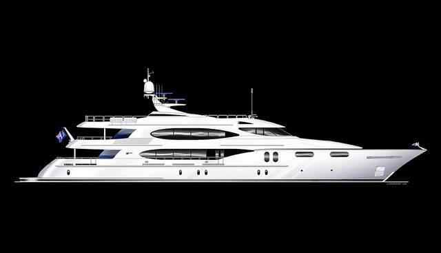 Lady Sura Charter Yacht - 4