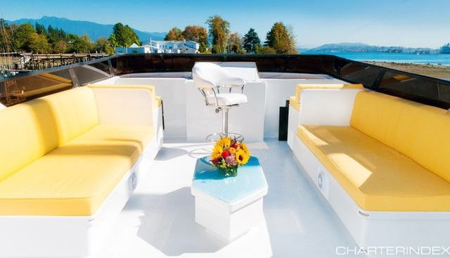 Sovereign Lady Charter Yacht - 4