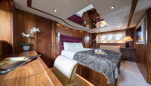 Exceso Charter Yacht - 7
