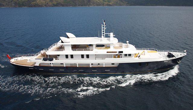 Western Isles Charter Yacht - 2