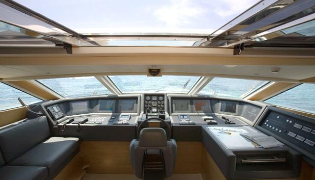 Inspiration B Charter Yacht - 2