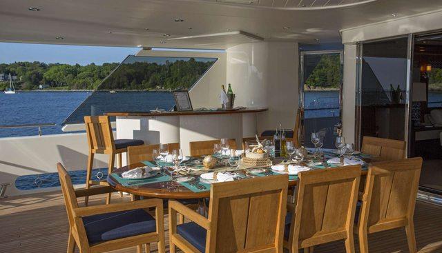 Far Niente Charter Yacht - 5