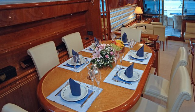 Sea Dog Charter Yacht - 6