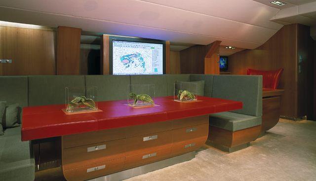 Silvertip Charter Yacht - 7