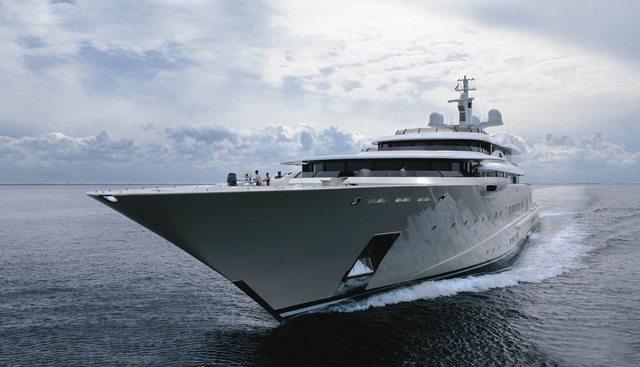 Pelorus Charter Yacht - 2