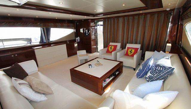 Maestro Of Gibraltar Charter Yacht - 7
