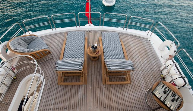 Biancino Charter Yacht - 5