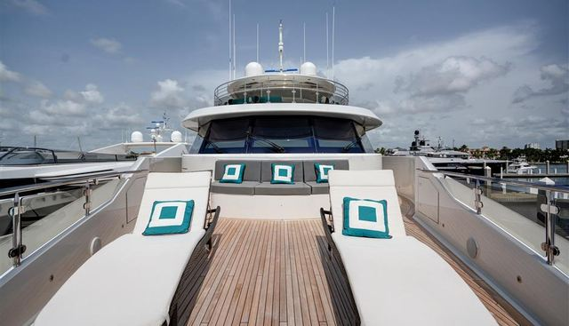 Lady Pegasus Charter Yacht - 2