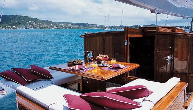 Ranger Charter Yacht - 2
