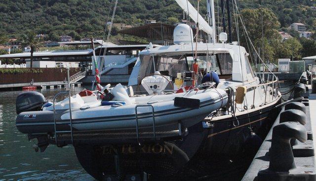 Centurion Charter Yacht - 3