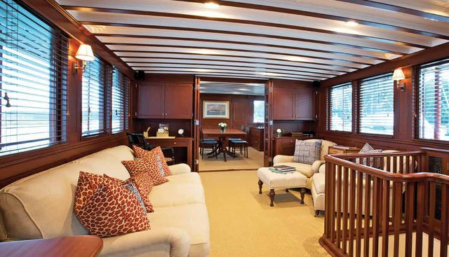 Freedom Charter Yacht - 4