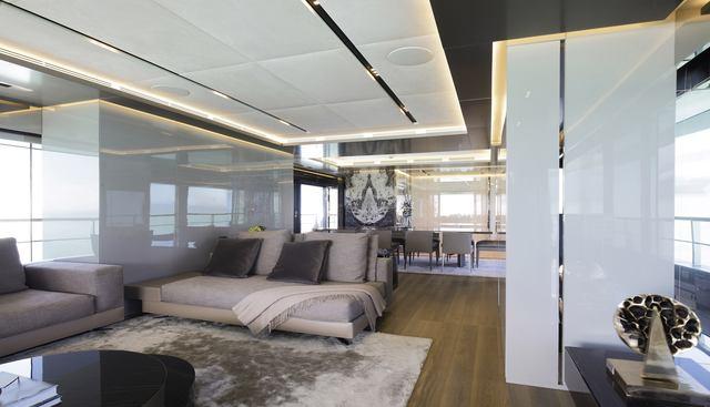 Sun Prince Charter Yacht - 7