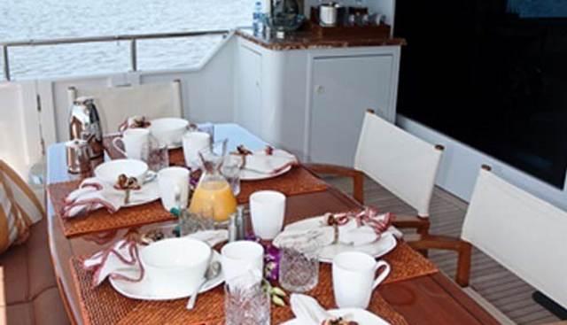 Cordina Charter Yacht - 2