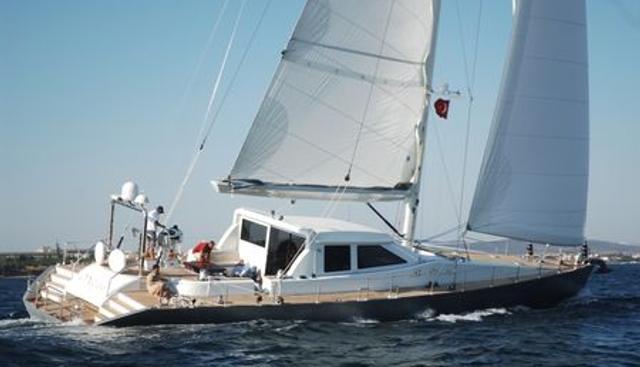Rosinante Charter Yacht - 2