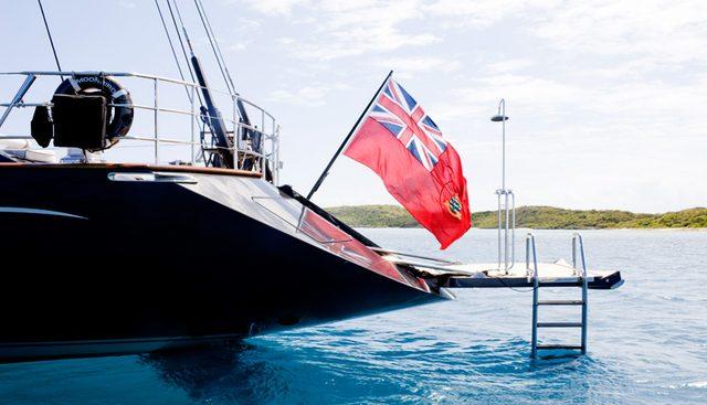 Celtic Spirit Of Fastnet Charter Yacht - 5