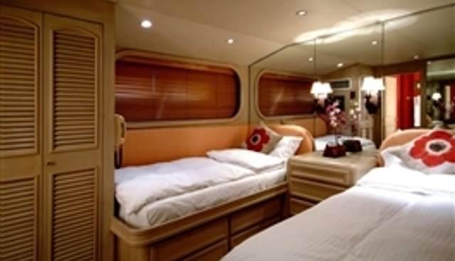 Bermuda IV Charter Yacht - 4